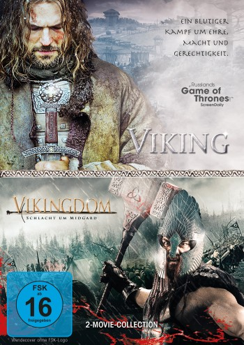 Viking / Vikingdom