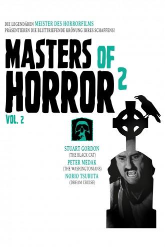 Masters of Horror 2 Vol. 2