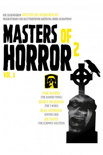 Masters of Horror 2 Vol. 3