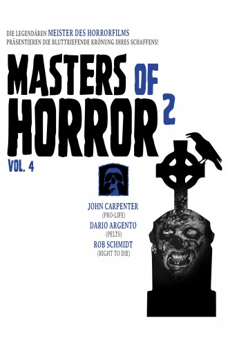 Masters of Horror 2 Vol. 4
