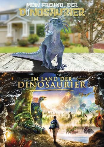 Mein Freund, der Dino / Im Land der Dinosaurier