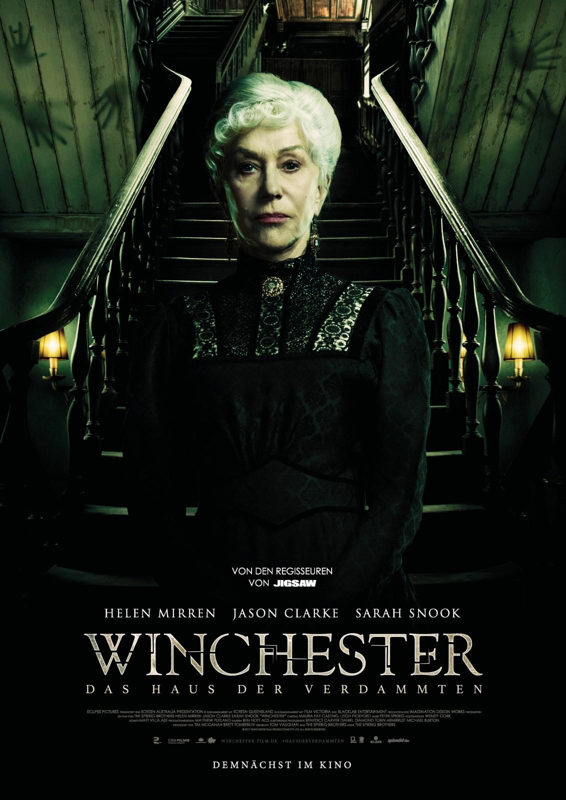 Film Winchester