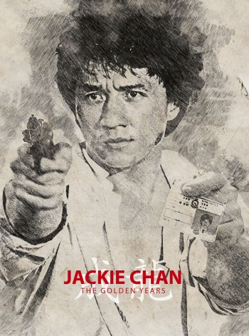 Jackie Chan – The Golden Years - LTD.