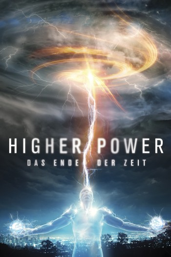 Higher Power - Das Ende der Zeit