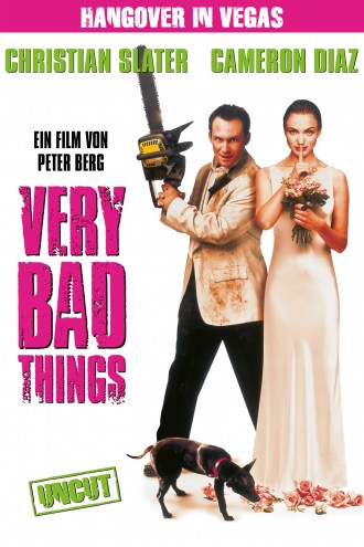 Very Bad Things - Hangover in Vegas