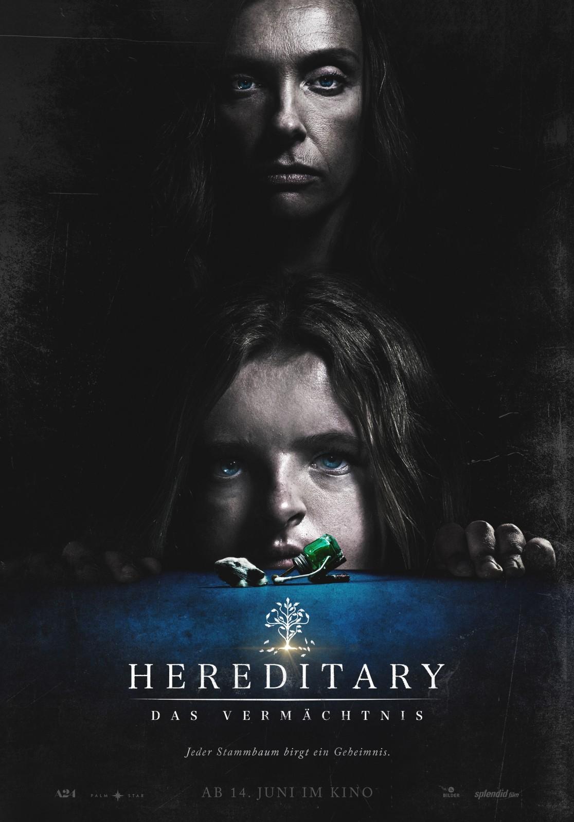 Hereditary - Das Vermächtnis (2019)
