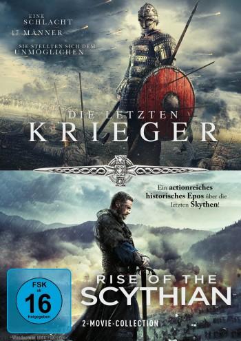 Die letzten Krieger / Rise of the Scythian