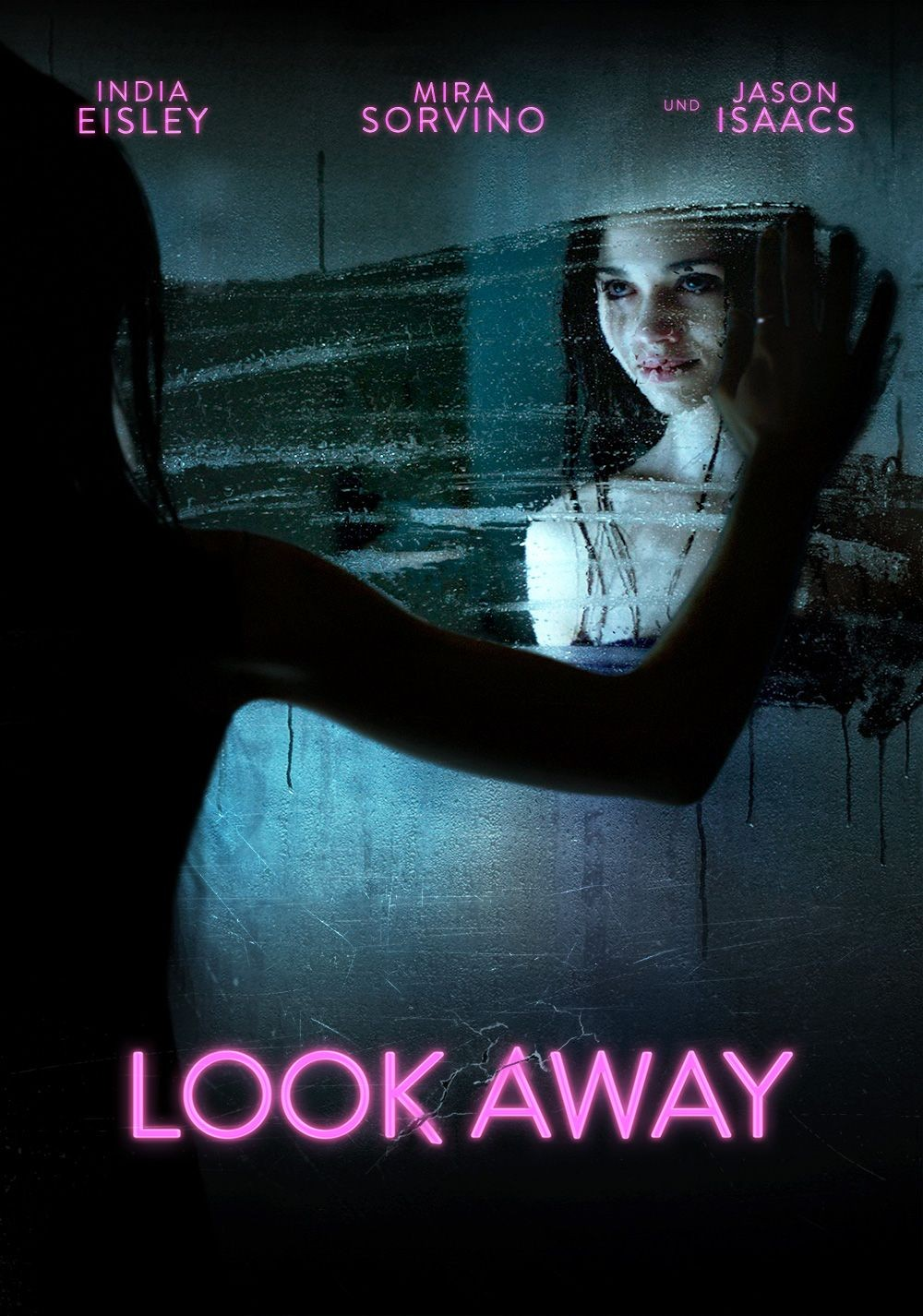 look away film