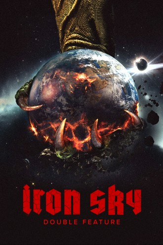 Iron Sky Limited Special Collector's Edition