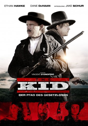 The Kid - Der Pfad des Gesetzlosen