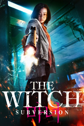 The Witch: Subversion LTD. - Mediabook