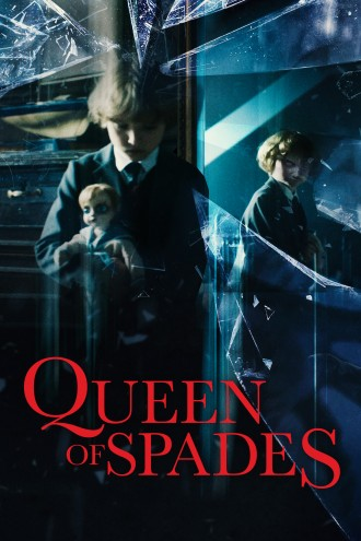 Queen of Spades - Through the looking Glass