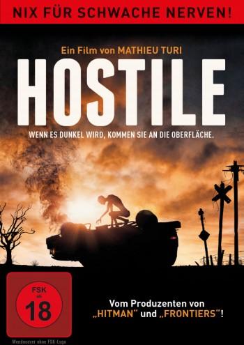 Hostile - Nix für schwache Nerven!