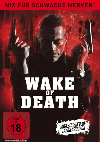 Wake of Death - UNCUT