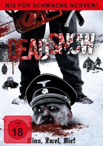 Dead Snow -  Limited Edition - Nix für schwache Nerven!