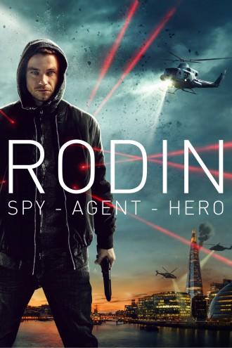 Rodin - Spy - Agent - Hero