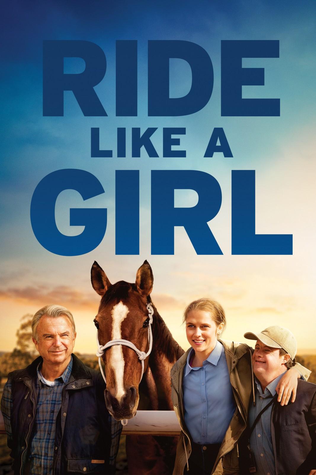 splendid film   Ride Like a Girl   Ihr größter Traum