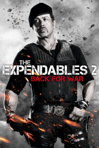 The Expendables 2 - Back For War - Uncut Version