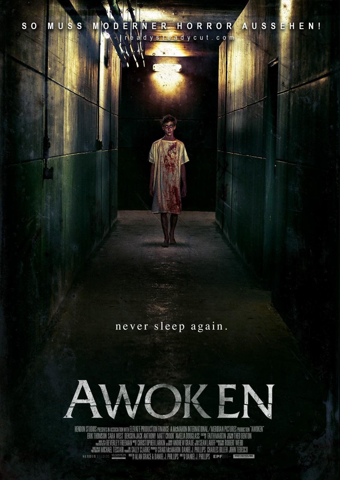 splendid film | Awoken