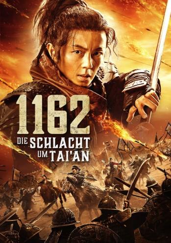 1162 - Die Schlacht um Tai'an