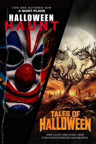 Halloween Double Feature: Halloween Haunt + Tales of Halloween