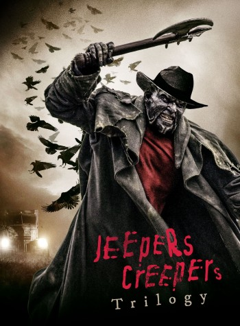 Jeepers Creepers Trilogy