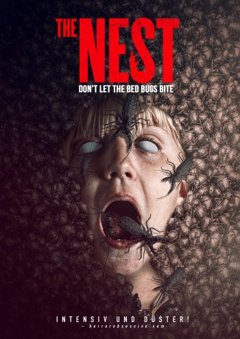 The Nest - Don't Let The Bed Bugs Bite