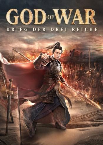 God of War - Krieg der drei Reiche