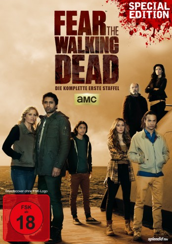 Fear the Walking Dead - Special Edition