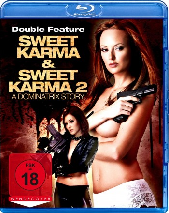 Sweet Karma Double Feature