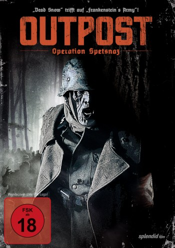 Outpost - Operation Spetsnaz