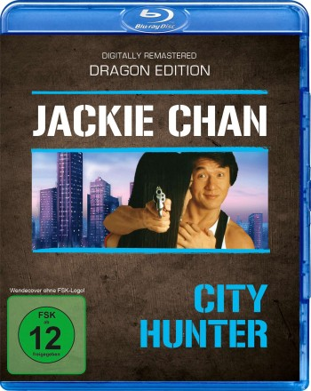 Jackie Chan - Edition 1 (3er DVD-Box)