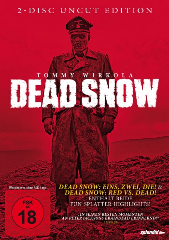 Dead Snow Double Feature