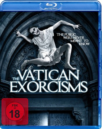 The Vatican Exorcisms