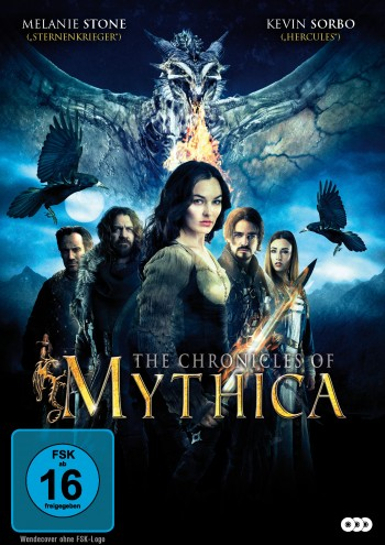 The Chronicles of Mythica