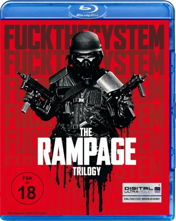 The Rampage Trilogy
