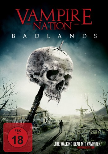 Vampire Nation - Badlands