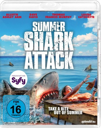 Summer Shark Attack