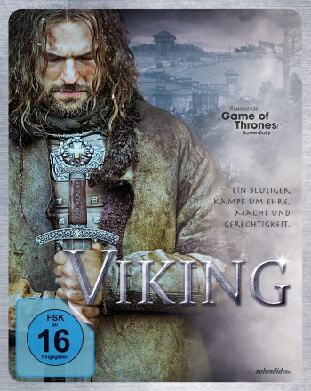 Viking - (inkl. Digital Ultraviolet)