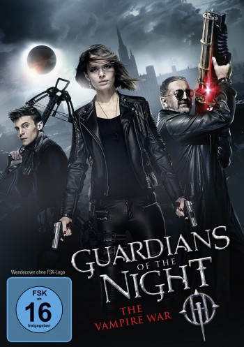 Guardians of the Night - Vampire War