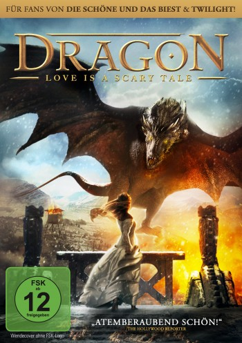 Dragon - Love Is a Scary Tale - Limited Special Edition