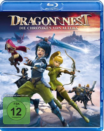 Dragon Nest - Die Chroniken von Altera