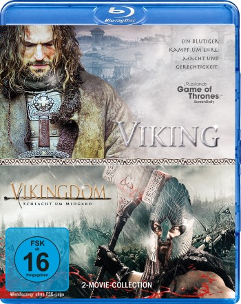 Viking / Vikingdom - 2-Movie-Collection