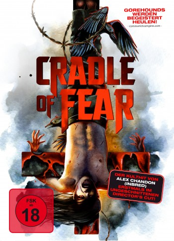 Cradle of Fear - Director's Cut