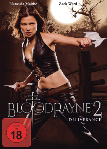 Bloodrayne 2 - Deliverance - 2-Disc Special Edition