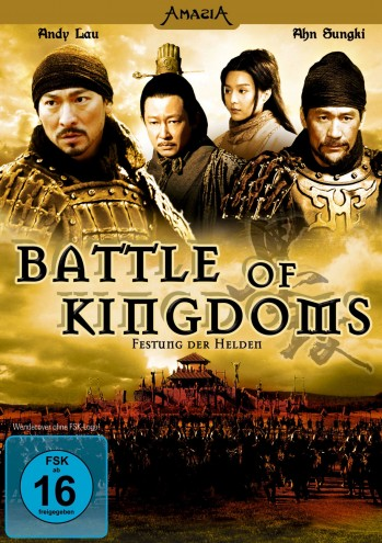 Battle of Kingdoms - 2-Disc Special Edition