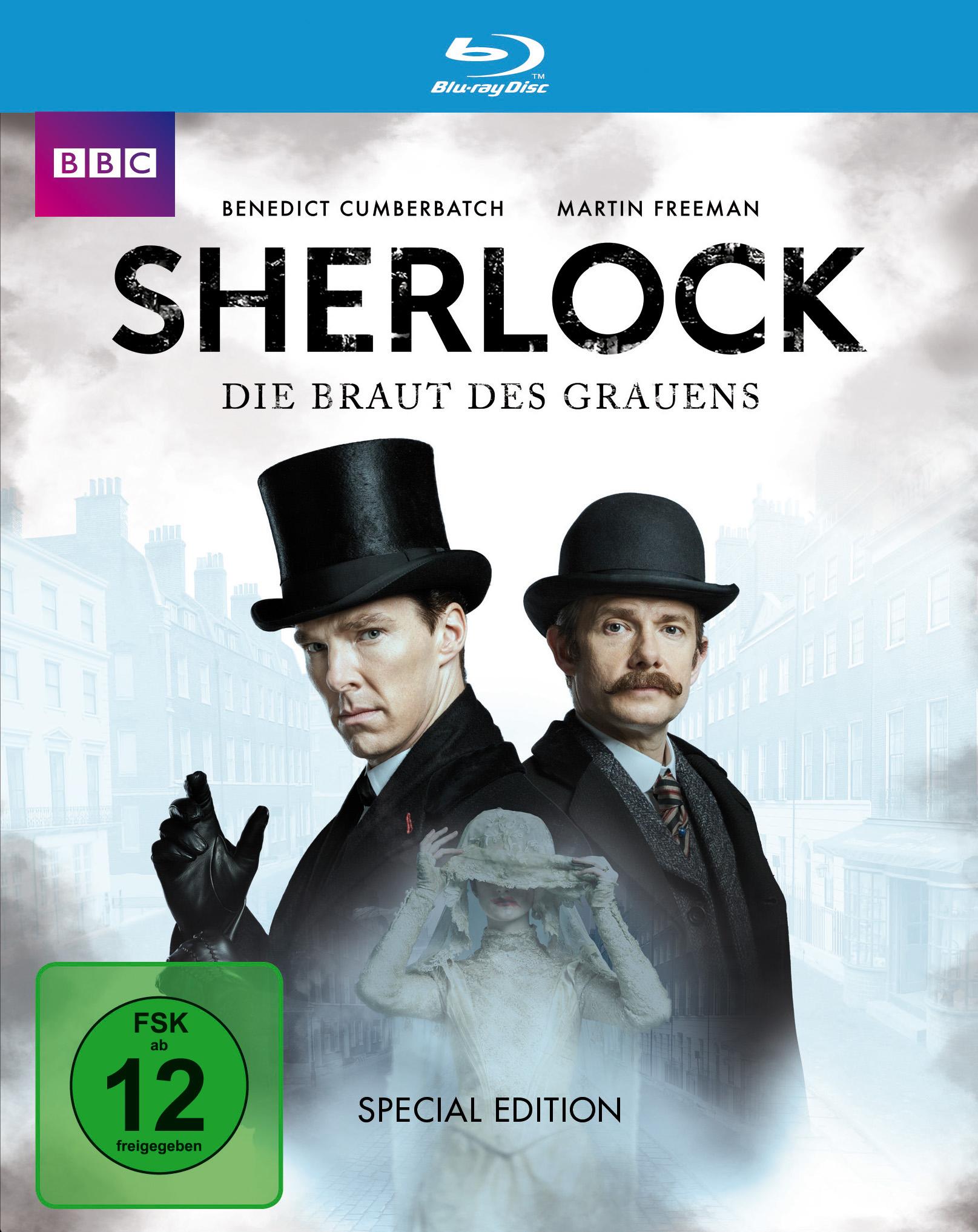 Sherlock Die Braut Des Grauens Imdb