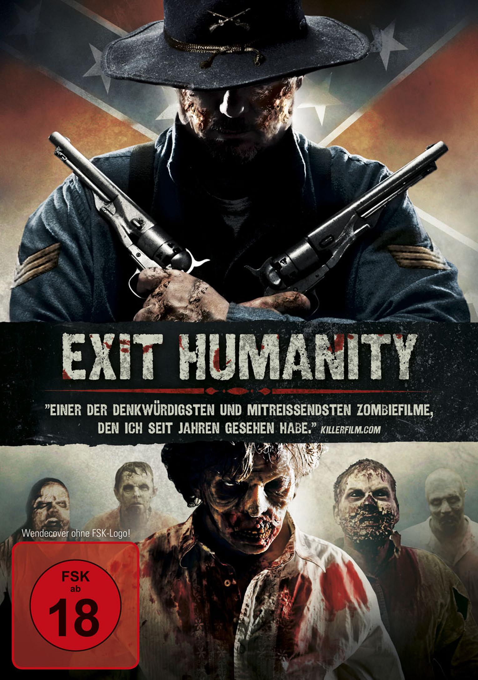 逃离人类 exit.humanity.2011.720p.bluray.x264